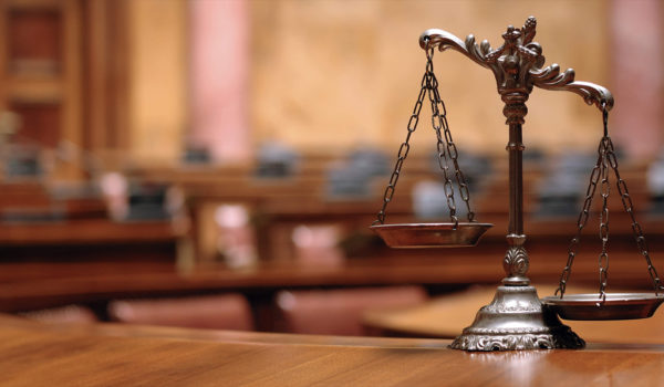Una Cuestión de Derecho